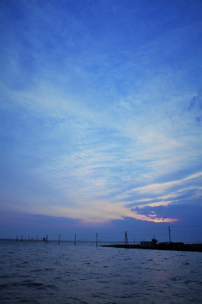 久津間海岸その2